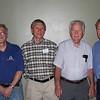 John Behl; Henry Dayringer; Mike Basco; Uncle Bob Porter; Mike Giger; Jim Kennedy