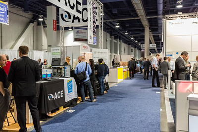 Consumer Electronics Show (CES) 2015 - Las Vegas, NV, USA