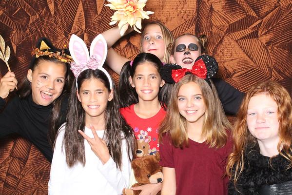 Consumnes River Elementary School- Fall Festival