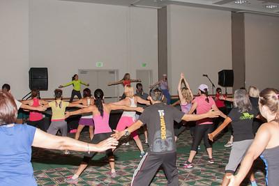 2013 International Convention Thursday