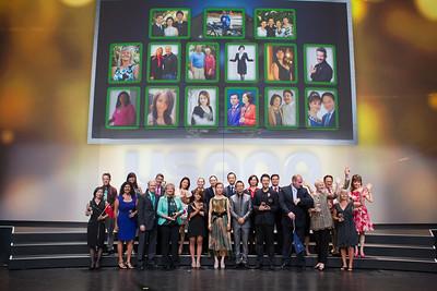 2014 International Convention Winners