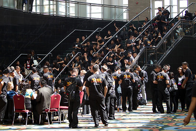Internation Convention 2010 - Wednesday