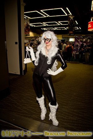Emerald City ComicCon 2014