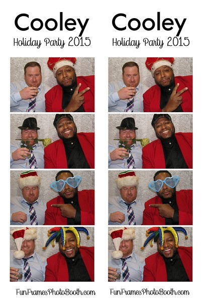 Cooley Holiday Party
