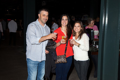 Coors Field 9/13/13 Candids