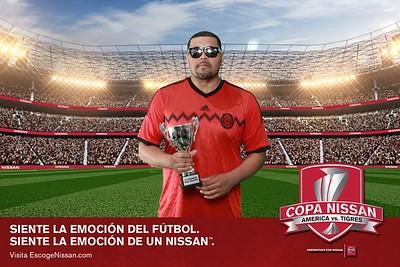 Copa Nissan 2016