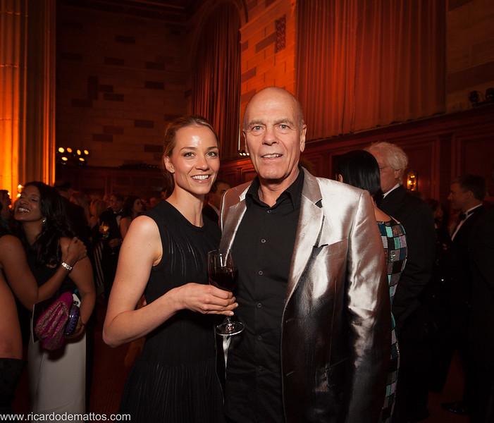 Katharina & Peter Harf