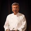 Chef Daniel Boulod
