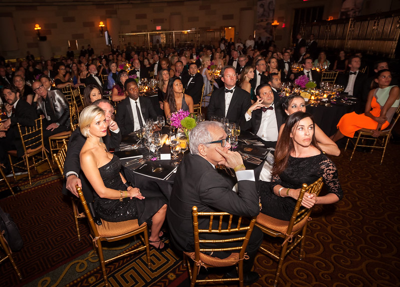 Gala Pequeno Príncipe NY 2013