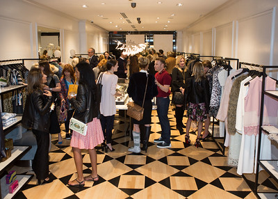 Copious Row Store Opening