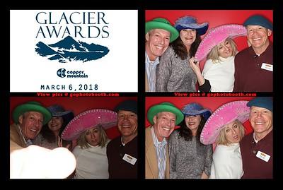 Copper Mt. Glacier Awards 03/06/18