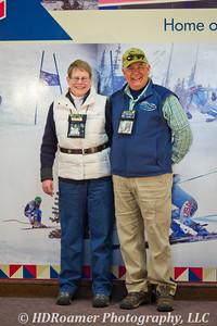 Pat & Larry Schmidt Emp# 245