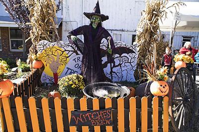 Corbett's Farm Halloween Fest 2005