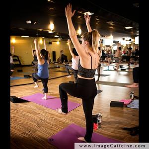 CorePower Yoga-Arts & Asanas