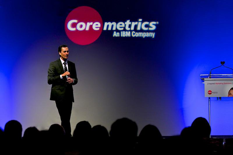 Coremetrics Summit 2011
