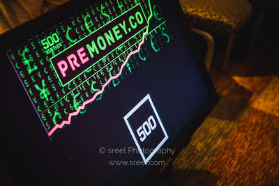Premoney Conference 2014 - 500 Startups