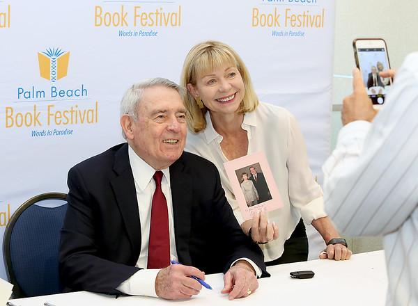 2018 Palm Beach Book Fair