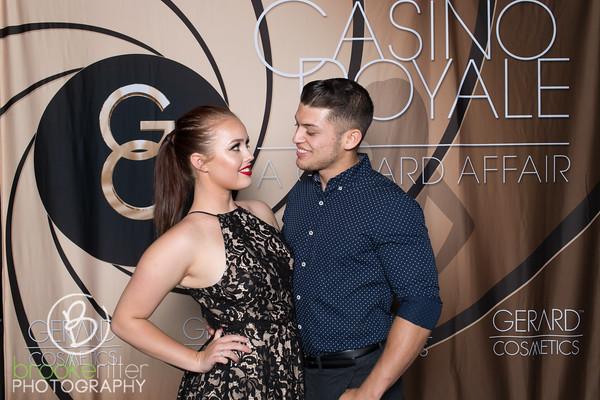 Casino Royale - A Gerard Affair