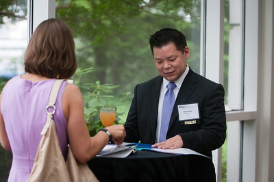 Fairfax Chamber - Outstanding Corporate Citizenship Awards held at the Hilton McLean Tysons Corner on June 19,2013.