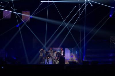 K-Pop Awards Show - Dress Rehearsal