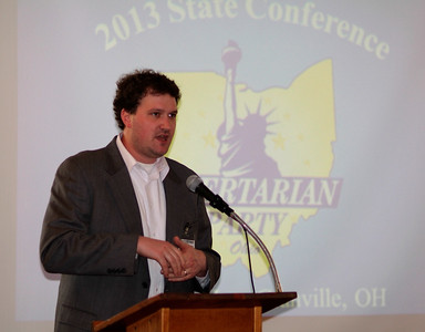 Libertarian Party of Ohio Convention