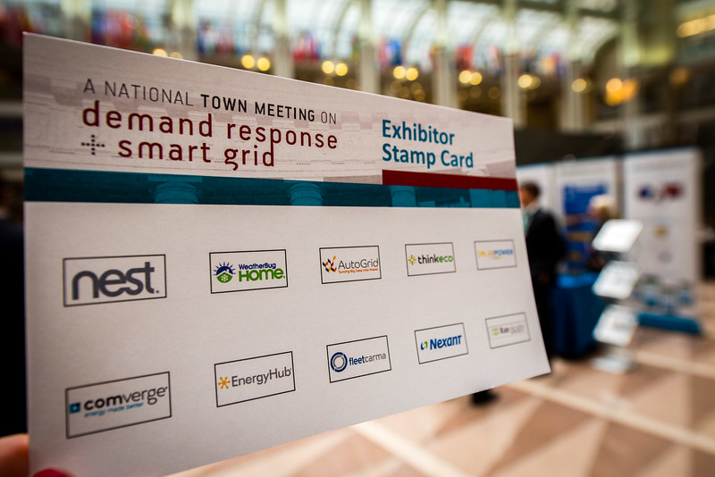 SEPA | National Town Meeting on Demand Response and Smart Grid® 2016| July 12-13 2015 | Washington, DC