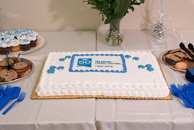 Teledyne 50 year Celebration