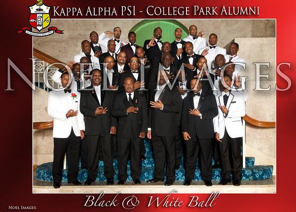 2016 Kappa Alpha Psi - College Park Alumni Chapter