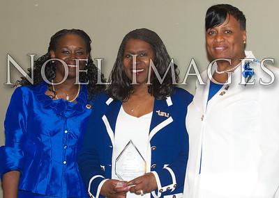 2013 TSU Atlanta Alumni Brunch