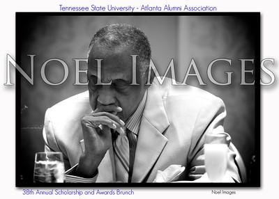 2014 Tennessee State University - Atlanta Alumni Scholarship & Awards Brunch