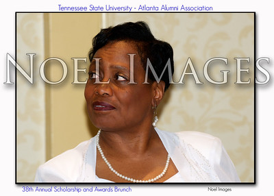 Darlynn Jordan,  TSU Alumnus, Chapter President