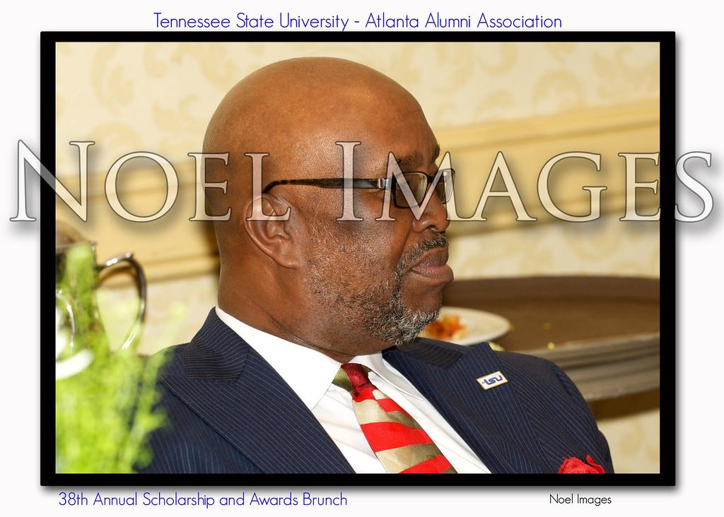Jewell Rollen, TSU Alumnus