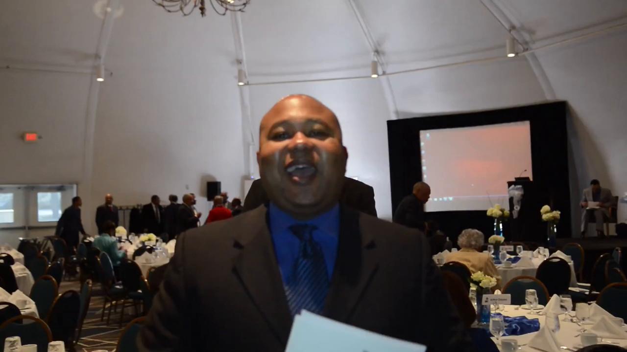 2015 TSU Atlanta Alumni - Scholarship & Awards Brunch