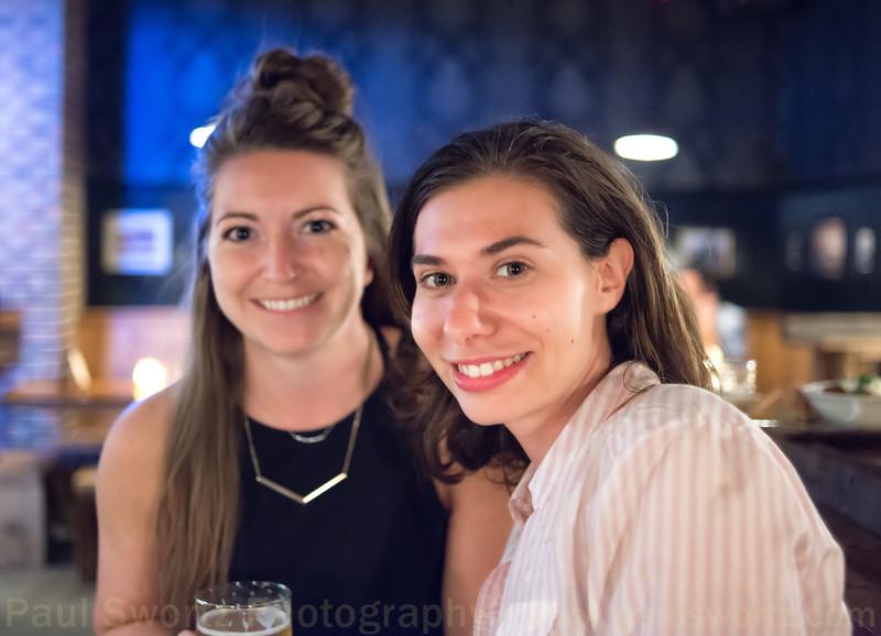 Kara and Marianna