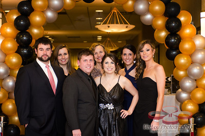 DLT Solutions - 2014 Holiday Party - VerLou