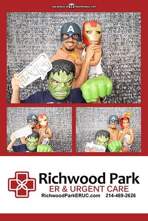 Richwood Park ER Grand Opening