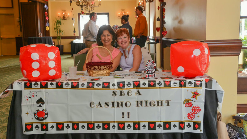 SBCA Casino Night 2014 Video