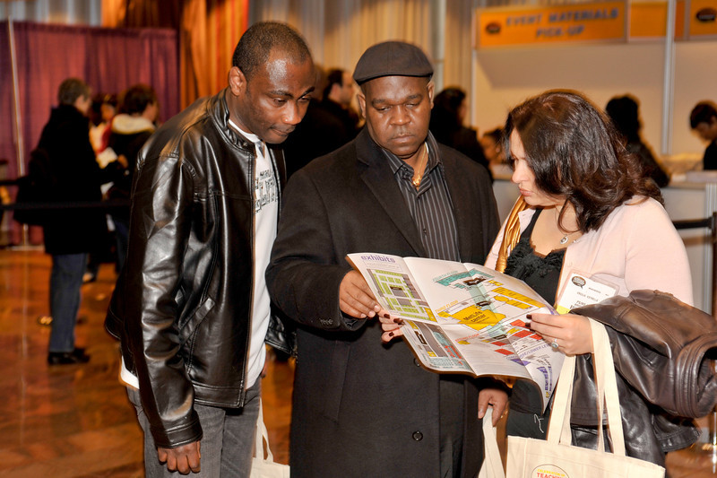 Celebration of Teaching & Learning 2011<br /> New York Hilton, 1335 Avenue of the Americas<br /> March 19, 2011