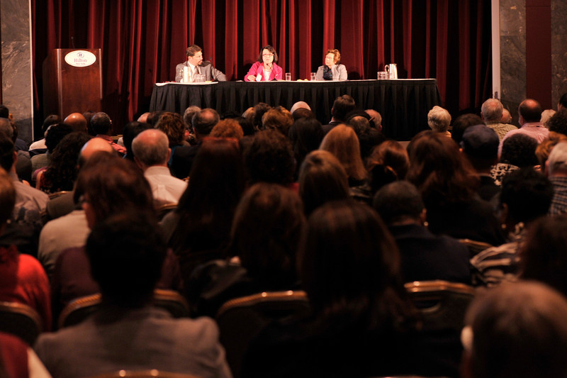 Celebration of Teaching & Learning 2011<br /> New York Hilton, 1335 Avenue of the Americas<br /> March 18, 2011