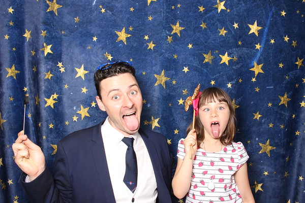 Corte Madera Daddy-Daughter Dance 05/04/18