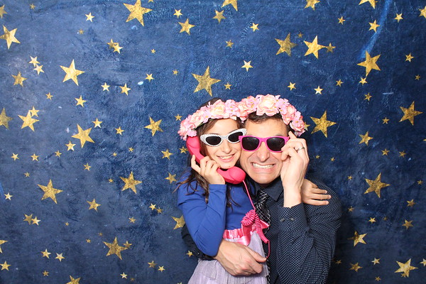 Corte Madera Daddy-Daughter Dance 2018