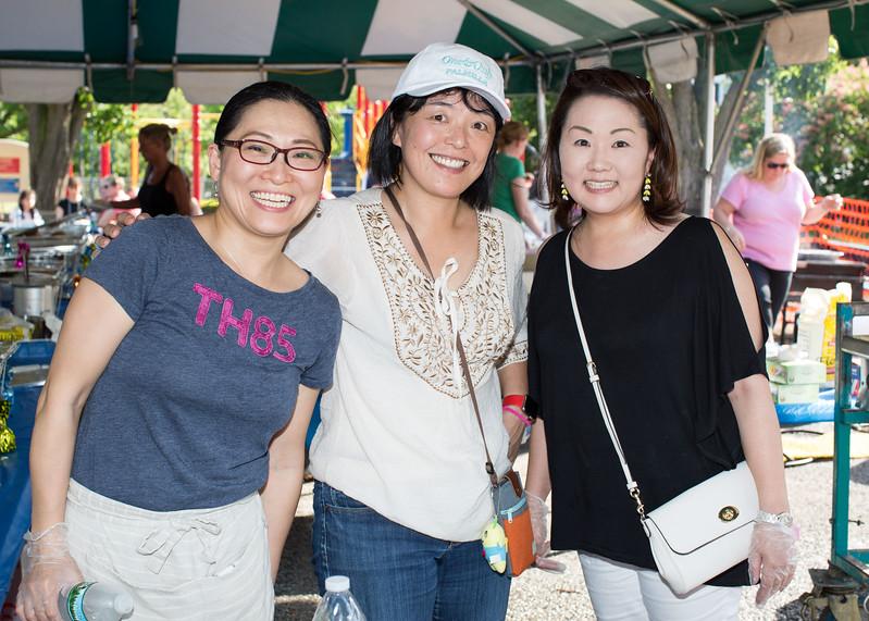 5D3_7467 Fusa Sako, Chieko Dunme and Miho Hozono