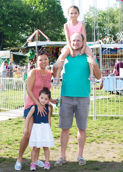5D3_7449 The Eldredge Family