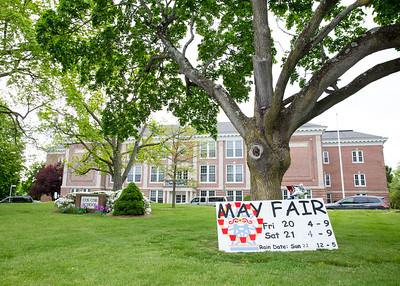 Cos Cob School May Fair