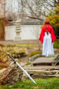 Ezerath Designs   Himura Kenshin