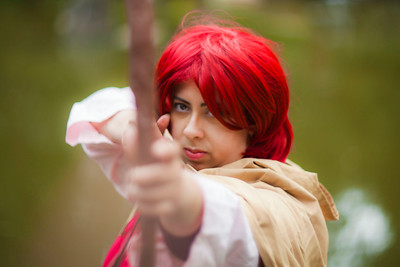 Michi Cosplay | Yona