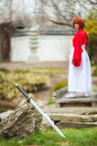 Ezerath Designs | Himura Kenshin