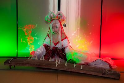 Ceratopian | Princess Hinoto