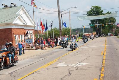 Cost of Freedom - Twinsburg, Ohio