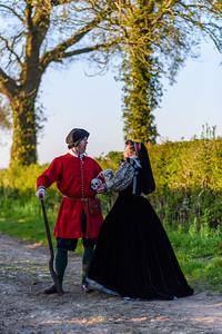 Elizabethan Constitutional-7-4